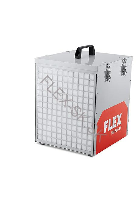 FLEX VAC 800-EC Air Protect 14